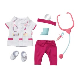 Baby Born doktor kiegészítő készlet Itt egy ajánlat található, a bővebben gombra kattintva, további információkat talál a termékről.