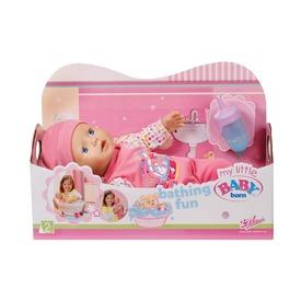 Baby Born fürdethető baba Itt egy ajánlat található, a bővebben gombra kattintva, további információkat talál a termékről.