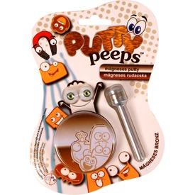 Putty Peeps mágneses gyurmalin szemekkel - 65 g Itt egy ajánlat található, a bővebben gombra kattintva, további információkat talál a termékről.