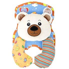 Jegesmedve bébi nyakpárna Itt egy ajánlat található, a bővebben gombra kattintva, további információkat talál a termékről.