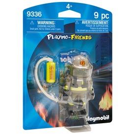 Playmobil Tűzoltó 9336