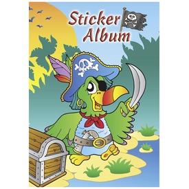 Papagáj matricás album - A5
