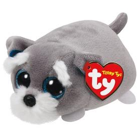 Teeny Ty JACK szürke kutya plüss figura Itt egy ajánlat található, a bővebben gombra kattintva, további információkat talál a termékről.