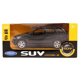 BMW X5 fém autómodell - 1:31 Itt egy ajánlat található, a bővebben gombra kattintva, további információkat talál a termékről.