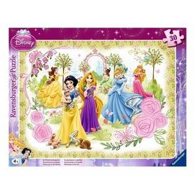 Disney hercegnők 30 darabos puzzle Itt egy ajánlat található, a bővebben gombra kattintva, további információkat talál a termékről.