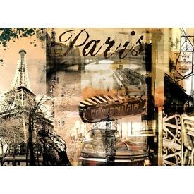 Puzzle 1000 db - Párizs anno Itt egy ajánlat található, a bővebben gombra kattintva, további információkat talál a termékről.