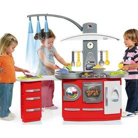 Molto elektromos konyha - többféle Itt egy ajánlat található, a bővebben gombra kattintva, további információkat talál a termékről.