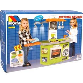 Molto elektr. konyha Itt egy ajánlat található, a bővebben gombra kattintva, további információkat talál a termékről.