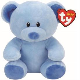 Baby Ty LULLABY kék maci plüss figura15cm