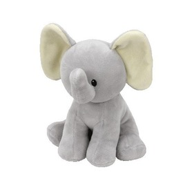Baby Ty BUBBLES elefánt plüss figura 15 cm