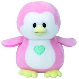 Baby Ty PENNY rózsaszín pingvin plüss figura 15 cm Itt egy ajánlat található, a bővebben gombra kattintva, további információkat talál a termékről.