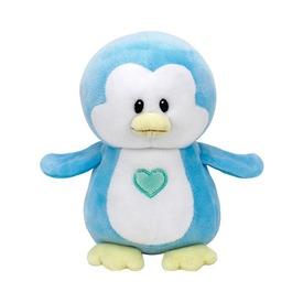 Baby Ty TWINKLES kék pingvin plüss 15cm Itt egy ajánlat található, a bővebben gombra kattintva, további információkat talál a termékről.
