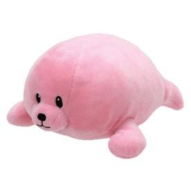 Baby Ty DOODLES rózsaszín fóka plüss figura 15 cm Itt egy ajánlat található, a bővebben gombra kattintva, további információkat talál a termékről.