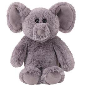 Attic Treasures ELLA szürke elefánt plüss 15 cm