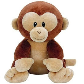 Baby Ty BANANA, majom plüss 24cm Itt egy ajánlat található, a bővebben gombra kattintva, további információkat talál a termékről.