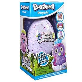 Hatchimals bogáncs figura tojásban - többféle