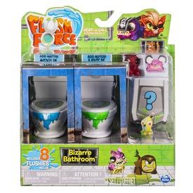 Flush Force Bűzös WC készlet
