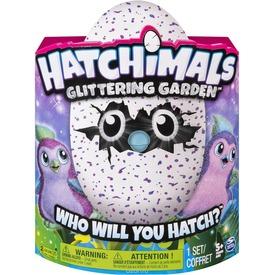 Hatchimals csillámló Draguella tojásban