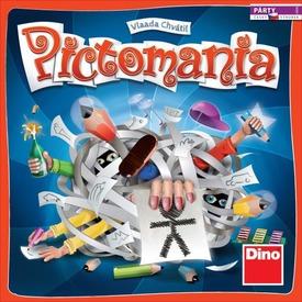 Pictomania társasjáték Itt egy ajánlat található, a bővebben gombra kattintva, további információkat talál a termékről.
