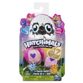 Hatchimals Gyűjthető Tojás 2. évad (2db-os)  Itt egy ajánlat található, a bővebben gombra kattintva, további információkat talál a termékről.