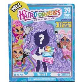 Hairdorables hajasbaba 3. Széria