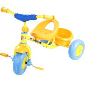 Tricikli - sárga