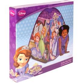 Szófia hercegnő játszósátor Itt egy ajánlat található, a bővebben gombra kattintva, további információkat talál a termékről.