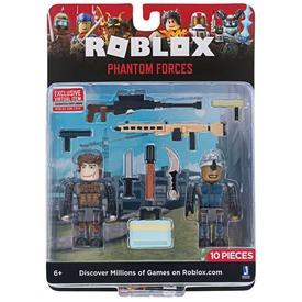 Roblox készlet figurával phantom forces