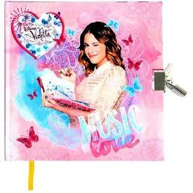 Violetta titkos napló lakattal Itt egy ajánlat található, a bővebben gombra kattintva, további információkat talál a termékről.