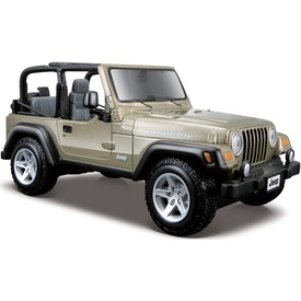 Maisto 1:27 Jeep fém modell autó Itt egy ajánlat található, a bővebben gombra kattintva, további információkat talál a termékről.
