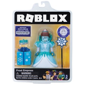 Roblox celebrity figura frost empress