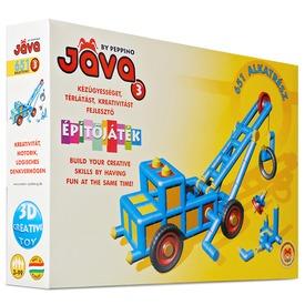 Jáva 3 építőjáték Itt egy ajánlat található, a bővebben gombra kattintva, további információkat talál a termékről.