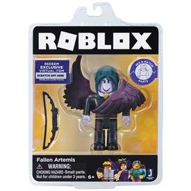 Roblox celebrity figura fallen artemin