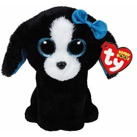 Beanie Boos TRACEY fekete /fehér kutya plüss 15 cm Itt egy ajánlat található, a bővebben gombra kattintva, további információkat talál a termékről.