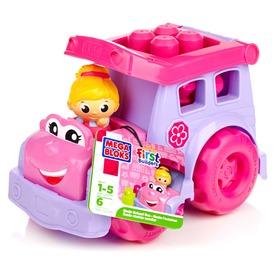 Mega Bloks Susie az iskolabusz Itt egy ajánlat található, a bővebben gombra kattintva, további információkat talál a termékről.