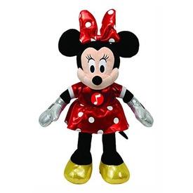 Plüss Beanie Babies 20cm DisneyMinnie beszél  Itt egy ajánlat található, a bővebben gombra kattintva, további információkat talál a termékről.