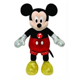 Plüss Beanie Babies 20cm DisneyMickey besz Itt egy ajánlat található, a bővebben gombra kattintva, további információkat talál a termékről.