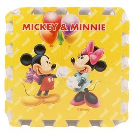Miki és Minne egér szivacs 9 db-os szőnyeg puzzle Itt egy ajánlat található, a bővebben gombra kattintva, további információkat talál a termékről.