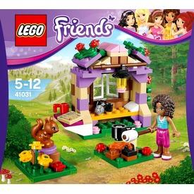Lego Andrea hegyi kunyhója  Itt egy ajánlat található, a bővebben gombra kattintva, további információkat talál a termékről.