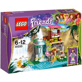Lego Dzsungelvízeséses Mentőakció  Itt egy ajánlat található, a bővebben gombra kattintva, további információkat talál a termékről.