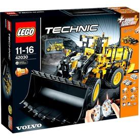 LEGO Technic Távirányítós VOLVO L350F markoló 42030 Itt egy ajánlat található, a bővebben gombra kattintva, további információkat talál a termékről.