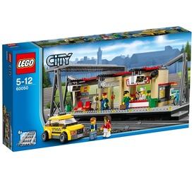 LEGO City Vasútállomás 60050 Itt egy ajánlat található, a bővebben gombra kattintva, további információkat talál a termékről.