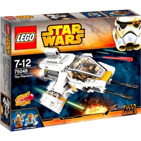 Lego Phantom  Itt egy ajánlat található, a bővebben gombra kattintva, további információkat talál a termékről.