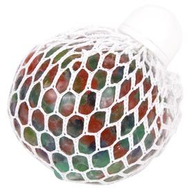Squishy labda, sok színű, 7 cm
