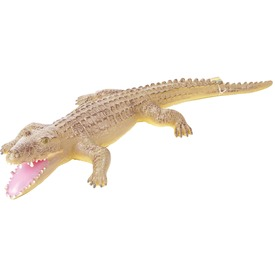 Műanyag krokodil - 65 cm, többféle Itt egy ajánlat található, a bővebben gombra kattintva, további információkat talál a termékről.