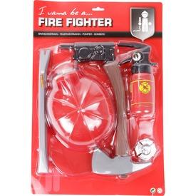 Tűzoltó kiegészítő készlet - univerzális méret Itt egy ajánlat található, a bővebben gombra kattintva, további információkat talál a termékről.