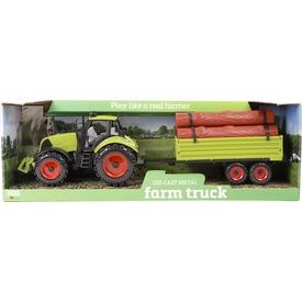 Farm traktor - 43 cm, többféle Itt egy ajánlat található, a bővebben gombra kattintva, további információkat talál a termékről.