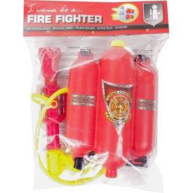 Tűzoltó vízipuska tartállyal - 80 cm Itt egy ajánlat található, a bővebben gombra kattintva, további információkat talál a termékről.