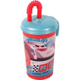 Disney szívószálas pohár - többféle Itt egy ajánlat található, a bővebben gombra kattintva, további információkat talál a termékről.
