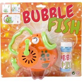 Halacska buborékfújó - többféle